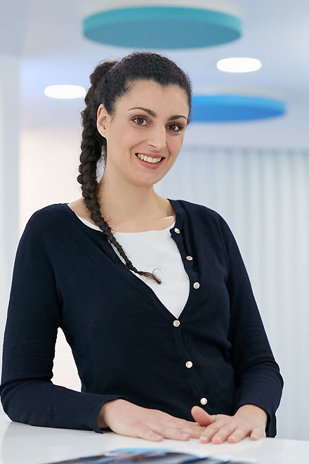 Margarita Mavridou
