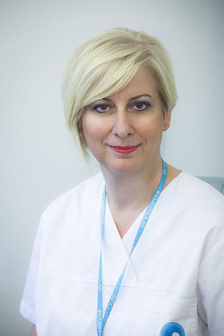 Maria Kalaitzi