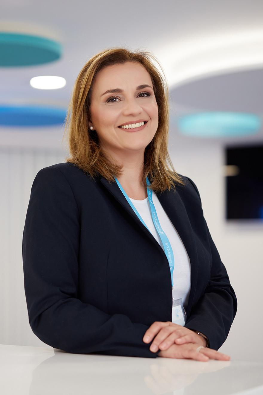 Margarita Doubogia