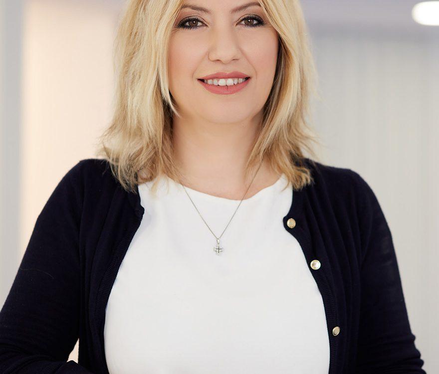 Eleni Karakitsou