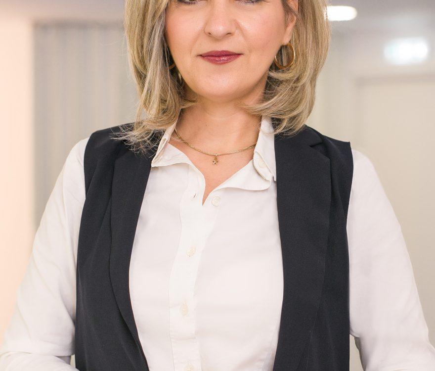 Vassiliki Mpatzilioti